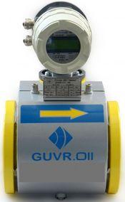 Ultrosonic gas flowmeters GUVR-011